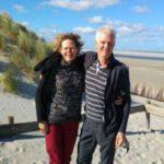 Elly & Hans op Ameland 2016